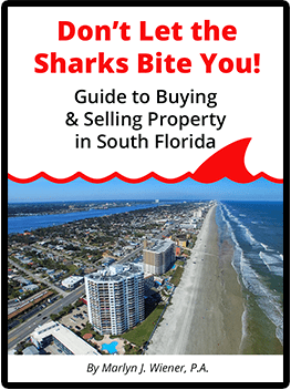 guide to Buying selling property in south florida